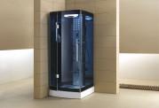 Cabine de hidromassagem com sauna AS-002B