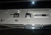Cabine de hidromassagem com sauna AS-003A