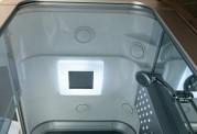 Cabina hidromasaje con sauna AS-010B