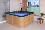 Spa jacuzzi exterior AT-007B