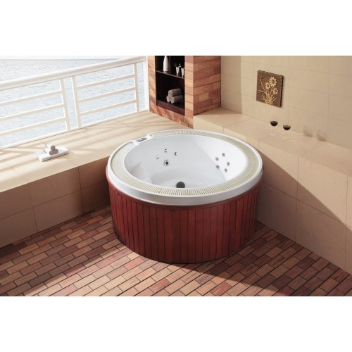 """Spa jacuzzi exterior AW-005 """"low cost"""""""