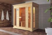 Sauna seca económica AR-005C