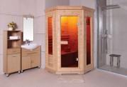 Sauna seca económica AR-006A