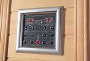 Sauna seca económica AR-008G