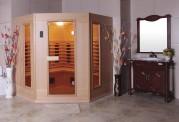 Sauna seca económica AR-009D