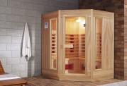 Sauna seca económica AR-009E