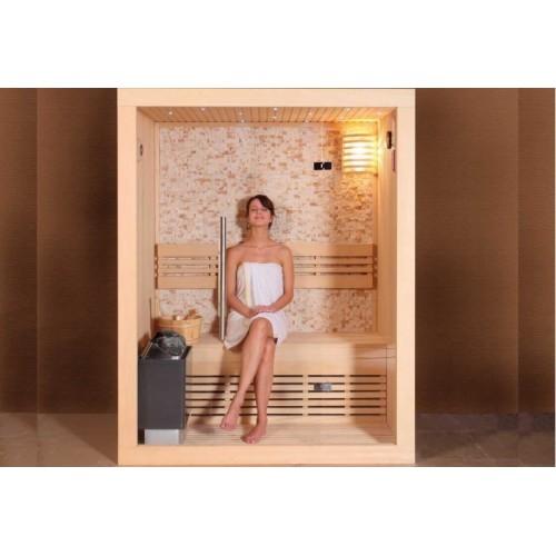 Sauna seca premium AX-001B