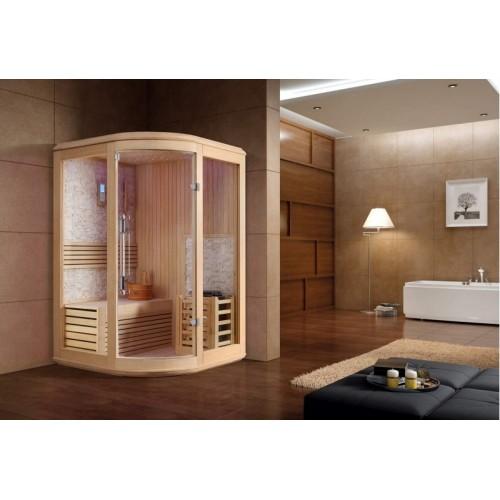 Sauna seca premium AX-002B