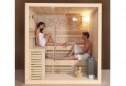 Sauna seca premium AX-005A