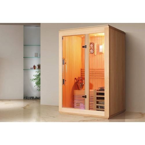 Sauna seca premium AX-008A