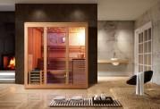 Sauna seca premium AX-016A