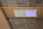 Sauna seca premium AX-020B