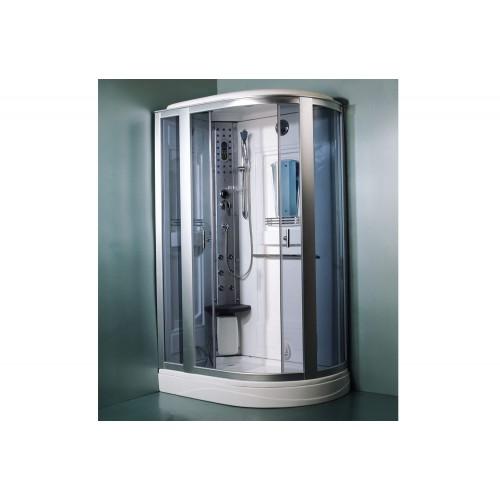 Cabina hidromasaje con sauna AS-020A