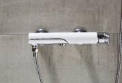 Bañera hidromasaje jacuzzi AU-004