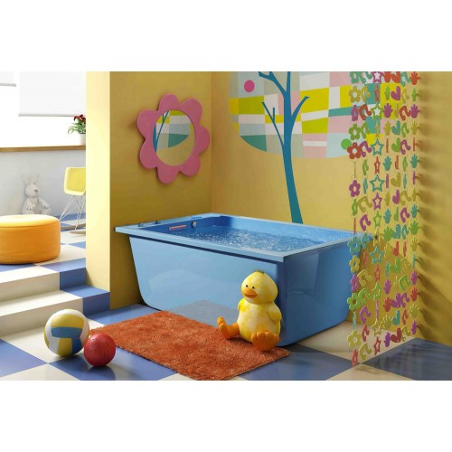 Banheira de hidromassagem para bebê AJ-002