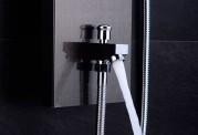 Coluna de duche hidromassagem AT-002B