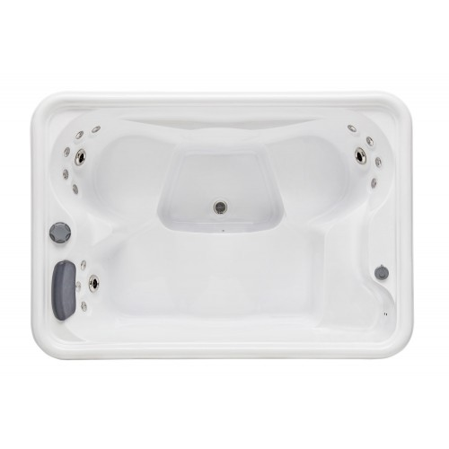 Spa jacuzzi exterior AW-002 low cost