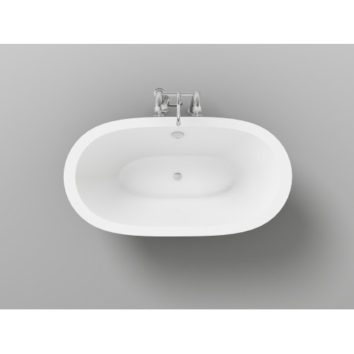 Bañera moderna exenta AT-001