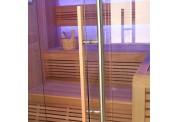 Sauna seca premium AX-022A
